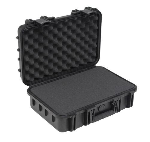 SKB 3I-1610-5B-C Mil-Std Waterproof Case with Cubed Foam