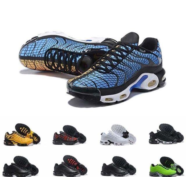 the latest 4faea be961 TN Running Shoe by Nike (With shoe box) | in Shoreditch, London | Gumtree