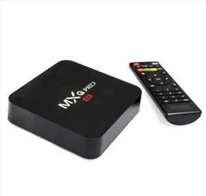 Put money back into your pocket, get a fully loaded Android box.
