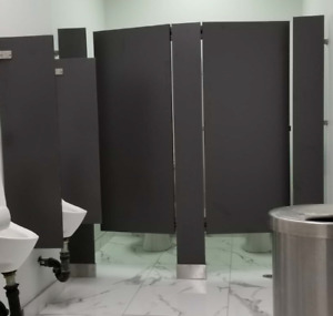 Bathroom Stalls | Toilet Partitions | Wholesale Pricing