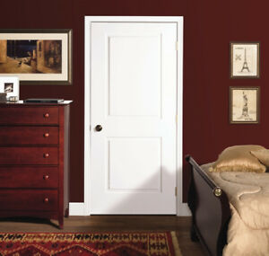 Residential Interior Doors and Fire Rated Doors