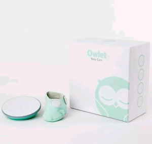 Owlet Baby Monitor - New Never Used