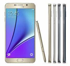 "Samsung Galaxy Note 5 SM-N920V(Verizon) 64GB Unlocked Smartphone Octa Core 5.7"""