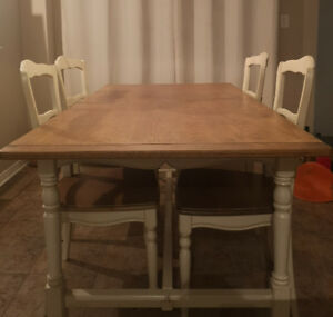 Kitchen/Dining table set