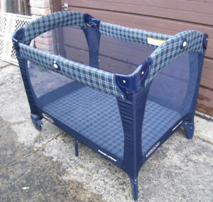 Great condition Graco Baby Playpen