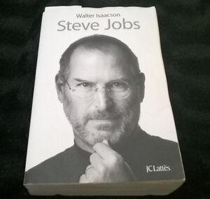 La biographie du génie qui a changé le monde: Steve Jobs