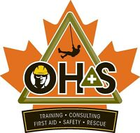 Fall Protection Training September.15/2015