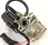 Carburateur carburetor Honda Elite Dio Kymco SYM Moped Scooter 2