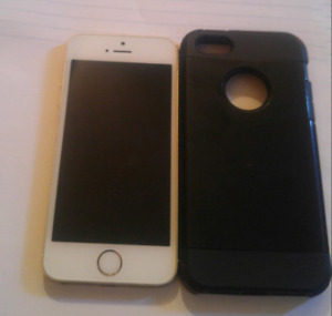 Iphone 5s gold (MINT condition)
