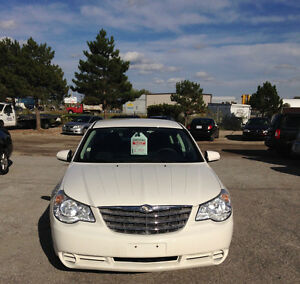 2009 Chrysler Sebring LX Safety & Etested! Only 114K! Windsor Region Ontario image 3