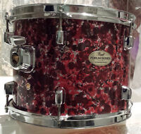 DRUM WRAP - Gloriously Gleaming & Luxuriously Lustrous