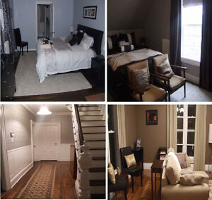 Student Rentals. Private En-Suite Room In 4* B&B. All Inclusive.