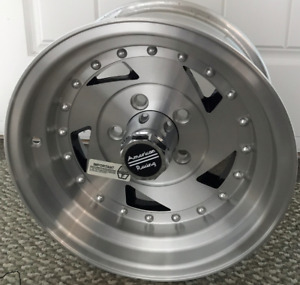 Ford Mustang Racing Rims (5 bolt - 14 inch mags)