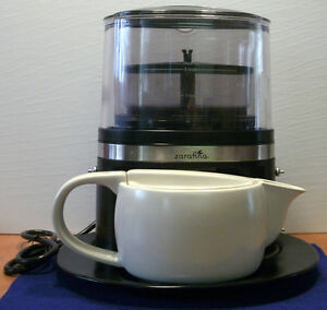 Zarafina TH1000 Tea Maker Suite