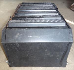 rack a batterie pour camion lourd Internationale