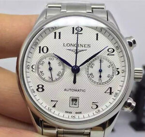 Longines Master Collection L.2.669.4.78.6