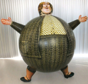 Harry Potter Rare Inflatable Aunt Marge