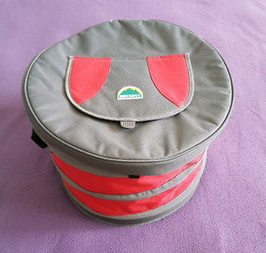 Large Insulated Cooler