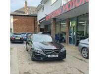 1 F Owner* 2015(65) Mercedes Benz E220 ULEZ Free* Auto Diesel AMG Night Edition