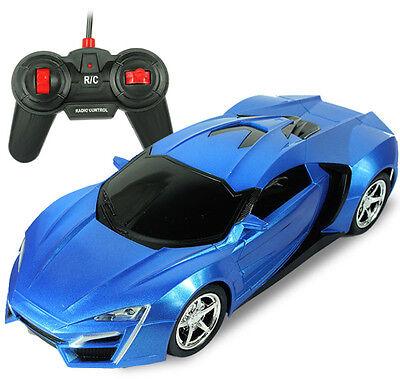 1 16Rc Lamborghini Veneno Sport Racing Car W 27Mhz Remote Control Model Toy Car