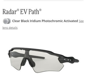 Oakley Radar® EV Path® sunglasses brand new never worn
