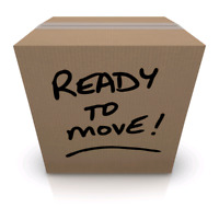 Local Movers in Oshawa, Ajax & Pickering