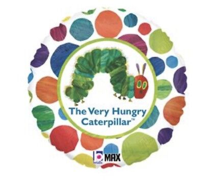 The Very Hungry Caterpillar 18
