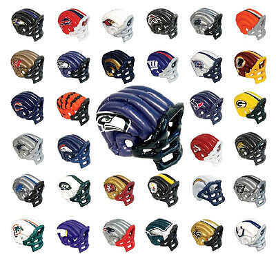 Inflatable Helmet *NFL Football* (AFC/NFC) Blow-Up Design *Select Your Team* - Helmet Inflatable