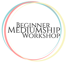 Discovering Mediumship