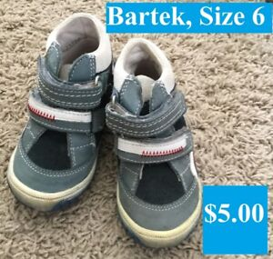 Excellent condition shoes size 6 (22) for 18-24 months old baby