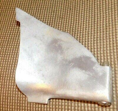 Vintage Globe Meat Cheese Slicer Model 75 Blade Back Guard Slice Deflector