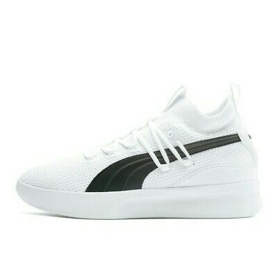 PUMA CLYDE COURT GW MENS BASKETBALL TRAINERS 191712 11 SIZE UK 8.5 RRP £110