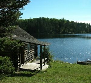 Seeking small cottage/camp for rent or rent-to-own