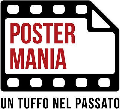 Poster Mania Italia