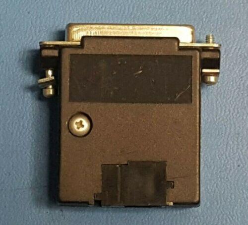 Converter,  Communications, DB25 to RJ45 ,2Pcs