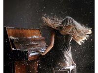 PIANO and Music Theory Teacher, Aberdeen