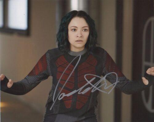 Jodelle Ferland Dark Matter Autographed Signed 8x10 Photo COA #J9
