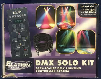 Controllers & Dimmers - Elation Lighting