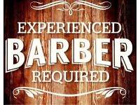 ****ATTENTION ALL BARBERS & MALE HAIRDRESSERS - 1 MANAGERIAL & 2 STANDARD VACANCIES AVAILABLE****