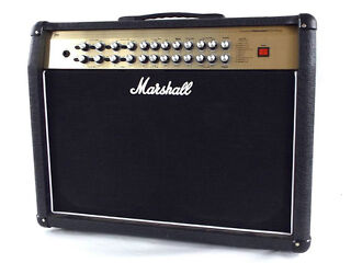 Marshall valvestate technology 100