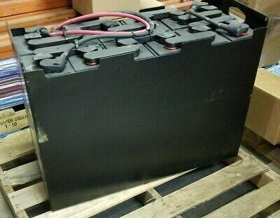 Douglas 24 Volt Battery Product 085dl-13 For Forklift 510ah - Slightly Used
