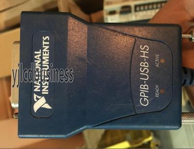 Ni 778927-01 Gpib-usb-hs Ieee488 Card Gpib-usb-hs 60 Days Warranty