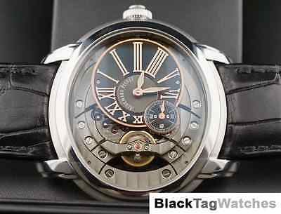 Audemars Piguet Millenary 4101 Automatic Skeleton 15350st.oo.d002cr.01