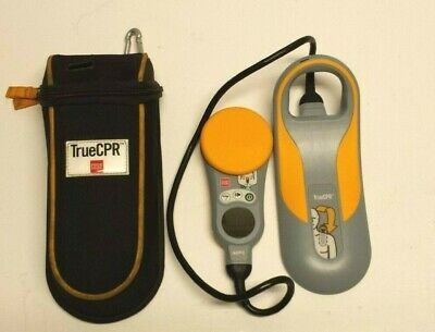 Physio Control Truecpr Device For Real-time In Field Cpr Feedback Free Ship