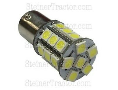 6 Or 12 Volt Led Light Bulb Allis Chalmers B C Ca D10 D12 D14 D15 Case Dc La Sc