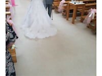 Alfred Angelo wedding dress for sale