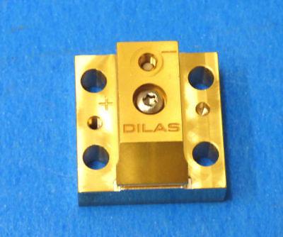 Coherent Dilas Laser Diode Bar 40w 808nm Dpss 1057693 Pump Ccp High Power