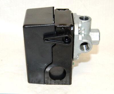 Craftsman Ac 0385 1 Pressure Switch W Unloader Valve Lever