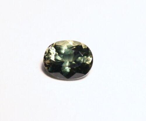 Kornerupine 0.85ct AAA Rare Natural Prismatine Fine Oval Cut Gem Sri Lanka