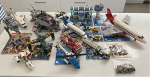 Lego Star Wars/ Lego City Airport